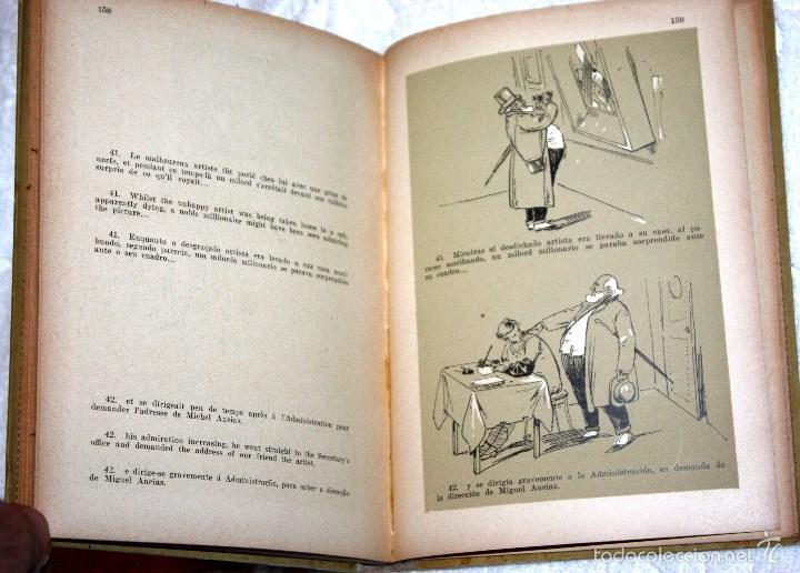 Libros antiguos: CUENTOS VIVOS 1931. APELES MESTRES. 2ª EDICIÓN. INDUSTRÍAS GRÁFICAS SEIX Y BARRAL HNOS. S.A. 173 PG - Foto 4 - 56225163