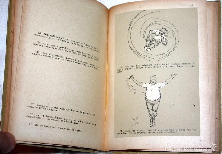 Libros antiguos: CUENTOS VIVOS 1931. APELES MESTRES. 2ª EDICIÓN. INDUSTRÍAS GRÁFICAS SEIX Y BARRAL HNOS. S.A. 173 PG - Foto 6 - 56225163