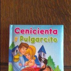 Libros antiguos: LA CENICIENTA MINI. Lote 57363991