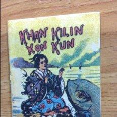Libros antiguos: CUENTOS DE CALLEJA KHAN KILIN KON KUN. Lote 57641276