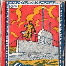 Libros antiguos: LUIS ALMERICH : L'AMO DEL MAR (NOVEL·LA INFANTIL CATALANA LLIBRERIA VARIA C. 1930). Lote 57780408