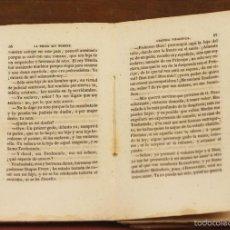 Libros antiguos: LP-278 - CUENTOS Y FÁBULAS DE D. JUAN EUGENIO HARTZENBUSCH. TOMO I. IMP. M. RIVADENEYRA. 1862.. Lote 58147670