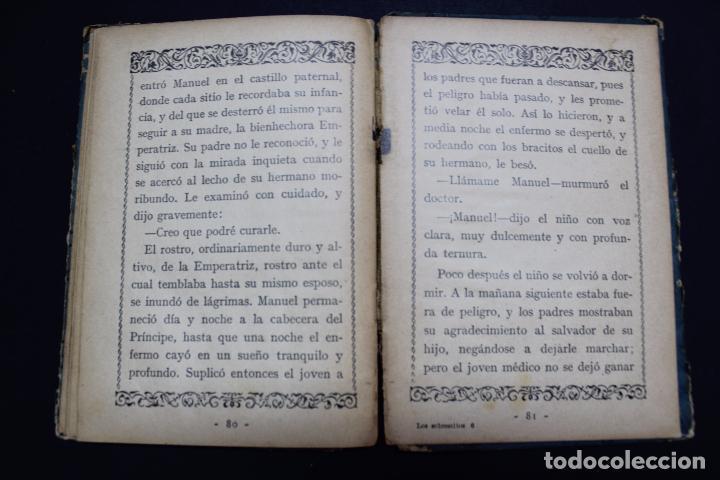 Libros antiguos: L- 3979. LOS SOBRESALTOS DE UN SASTRE, ED. SATURNINO CALLEJA. - Foto 9 - 61979556