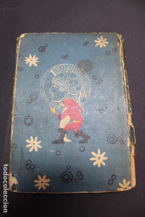 Libros antiguos: L- 3979. LOS SOBRESALTOS DE UN SASTRE, ED. SATURNINO CALLEJA. - Foto 11 - 61979556