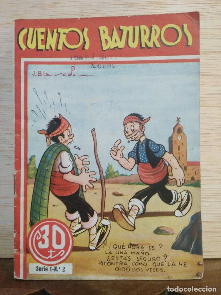 Cuentos baturros serie 1 n 2 chistes anti comprar - Libros antiguos valor ...