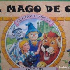 Libros antiguos: EL MAGO DE OZ. Lote 63444044