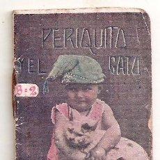 Libros antiguos: CUENTITO PUBLICITARIO. ESTABLECIMIENTOS Y CAFÉS DEBRAY. Lote 63899199