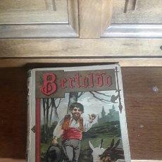 Libros antiguos: CUENTO DE CALLEJA . Lote 64033949