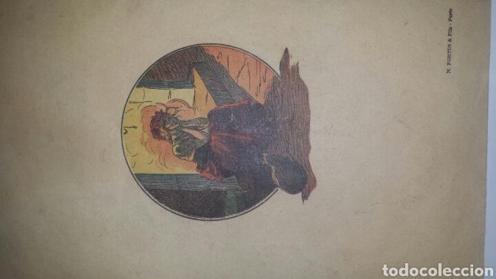 Libros antiguos: CENDRILLON CONTE DE CH.PERRAULT.PRINCIPIOS Siglo XX. EDITIONS TALLANDIER/ LA CENICIENTA/de colección - Foto 4 - 64390726