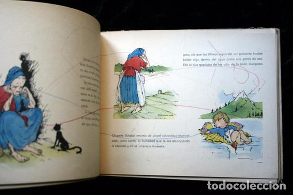 Libros antiguos: CHUPETE - MERCEDES LLIMONA - Ediciones Chicos - ILUSTRADO COLOR - TAPA DURA - - Foto 2 - 65672118