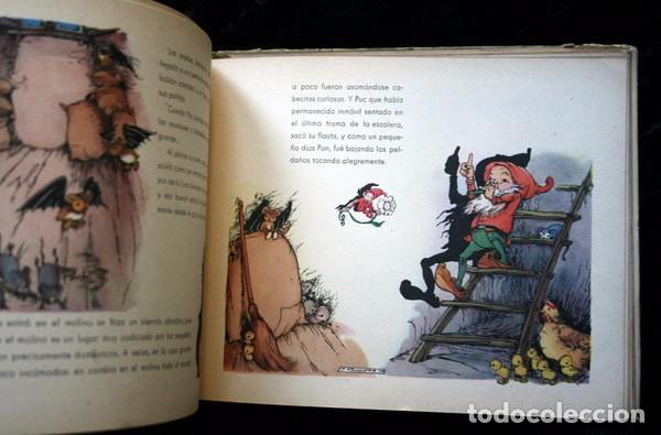 Libros antiguos: CHUPETE - MERCEDES LLIMONA - Ediciones Chicos - ILUSTRADO COLOR - TAPA DURA - - Foto 3 - 65672118