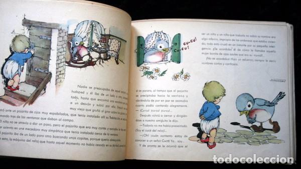 Libros antiguos: CHUPETE - MERCEDES LLIMONA - Ediciones Chicos - ILUSTRADO COLOR - TAPA DURA - - Foto 4 - 65672118