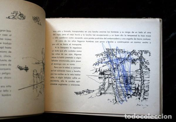 Libros antiguos: CHUPETE - MERCEDES LLIMONA - Ediciones Chicos - ILUSTRADO COLOR - TAPA DURA - - Foto 5 - 65672118