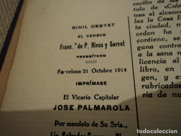 Libros antiguos: mas cuentos de grimm coleccion editorial araluce 1914 118 paginas 15 x 12 cm - Foto 3 - 65884882