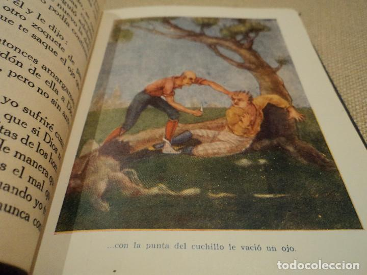 Libros antiguos: mas cuentos de grimm coleccion editorial araluce 1914 118 paginas 15 x 12 cm - Foto 6 - 65884882