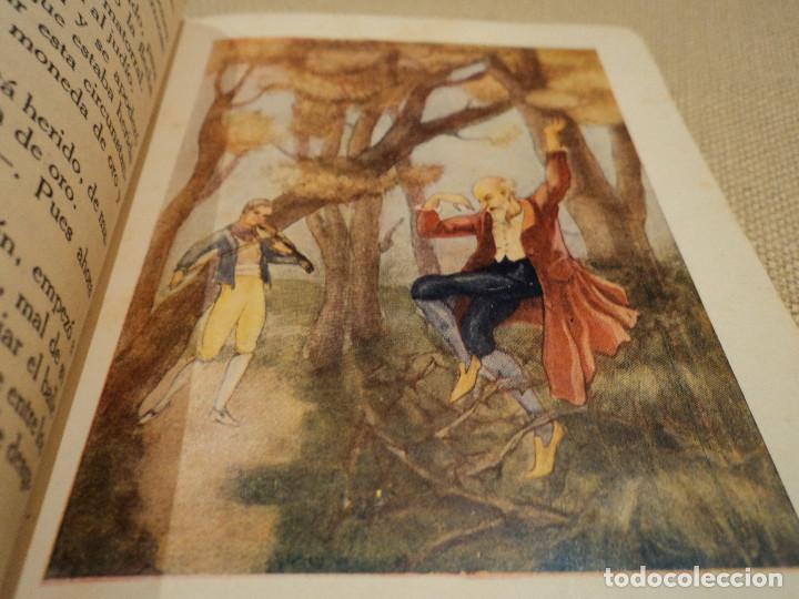 Libros antiguos: mas cuentos de grimm coleccion editorial araluce 1914 118 paginas 15 x 12 cm - Foto 7 - 65884882
