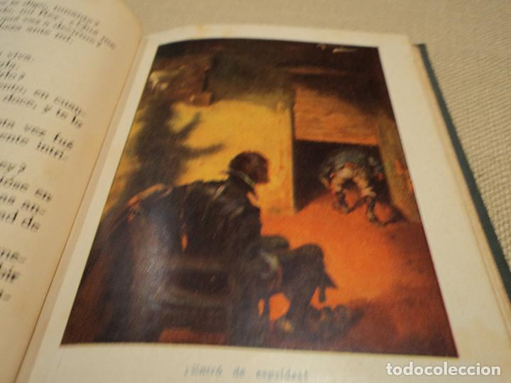 Libros antiguos: bertoldo bertoldino y cacaseno editorial araluce 1926 117 pag. 15 x 12 cm libreria ganivet, granada - Foto 7 - 65885090
