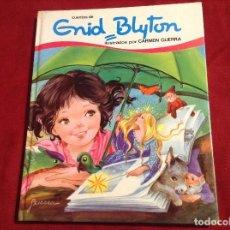 Libros antiguos: CUENTOS DE ENID BLYTON. Lote 66194610