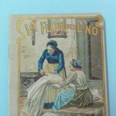Libros antiguos: CUENTOS FANTÁSTICOS Y LEYENDAS MORALES, ED. CALLEJA 1900-1910. Lote 66277018