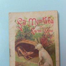 Libros antiguos: COLECCION CUENTOS JAPONESES, MANUEL REYES MADRID 1899. Lote 66278090
