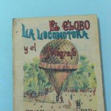 Libros antiguos: CUENTO CALLEJA, 14,5 X 10 COM. Lote 66278554