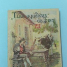 Libros antiguos: CUENTO CALLEJA ,14,4 X 10 CM. 1915. Lote 66278678