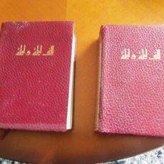 Libros antiguos: LOS CUENTOS DE LAS MIL Y UNA NOCHES--EDICION INTEGRA---. Lote 66521414