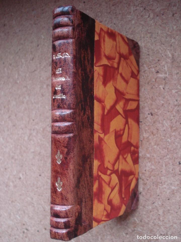 ¡¡¡MUY MUY RARO Y BONITO!!! EL TESORO DEL CASTILLO [CA. 1900] / POR N. S. M. PONS Y Cª. ILUSTRADO. (Libros Antiguos, Raros y Curiosos - Literatura Infantil y Juvenil - Cuentos)