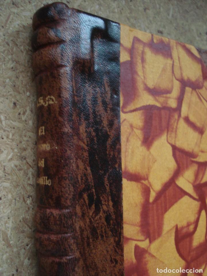 Libros antiguos: ¡¡¡Muy muy raro y bonito!!! El tesoro del castillo [ca. 1900] / por N. S. M. Pons y Cª. Ilustrado. - Foto 5 - 66943366