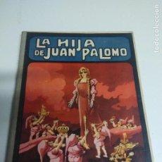 Libros antiguos - La hija de Juan Palomo. Ed Ramón Sopena.Biblioteca para niños - 67304085