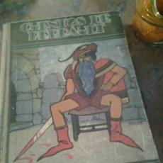 Libros antiguos: CUENTOS DE PERRAULT BIBLIOTECA PERLA EDITORIAL SATURNINO CALLEJA ILUSTRACIONES DE PENAGOS.17X23CMS.. Lote 70002193
