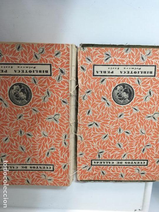 Libros antiguos: CUENTOS DE PERRAULT EDIT.SATURNINI CALLEJA 1936 ILUSTRADO POR R. PENAGOS - Foto 2 - 71784607