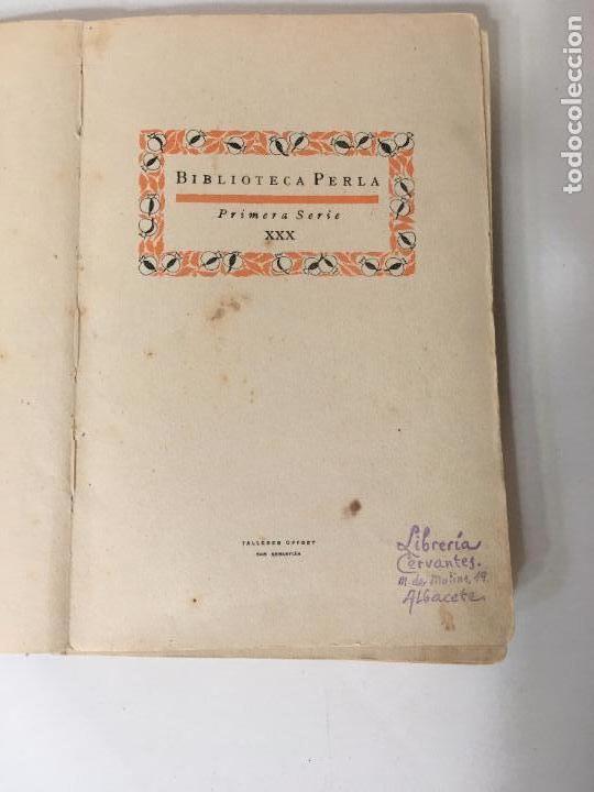 Libros antiguos: CUENTOS DE PERRAULT EDIT.SATURNINI CALLEJA 1936 ILUSTRADO POR R. PENAGOS - Foto 3 - 71784607