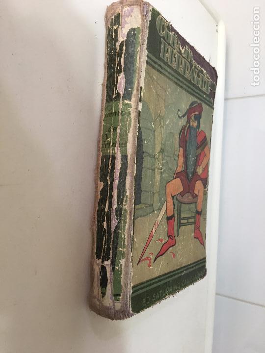 Libros antiguos: CUENTOS DE PERRAULT EDIT.SATURNINI CALLEJA 1936 ILUSTRADO POR R. PENAGOS - Foto 7 - 71784607