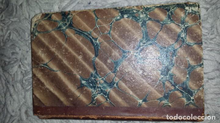 Libros antiguos: La Cabaña Indiana y el Café de Surate. Cuentos de Santiago Bernardino. (1820) - Foto 3 - 72425959