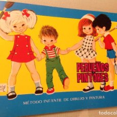 Libros antiguos: MÉTODO INFANTIL DE DIBUJO Y PINTURA TORAY Nº 7. Lote 72707251