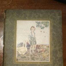 Libros antiguos: EN PERET - LOLA ANGLADA I SARRIERA 1ª EDICIÓN AÑOS 30. Lote 73997419