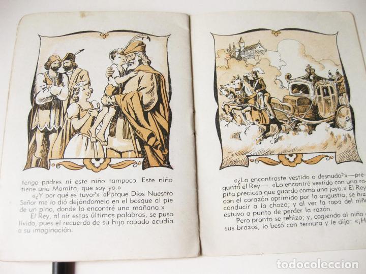 Libros antiguos: CUENTOS ILUSTRADOS PARA NIÑOS. MAMITA. EDITORIAL RAMON SOPENA. BARCELONA - Foto 3 - 74524567