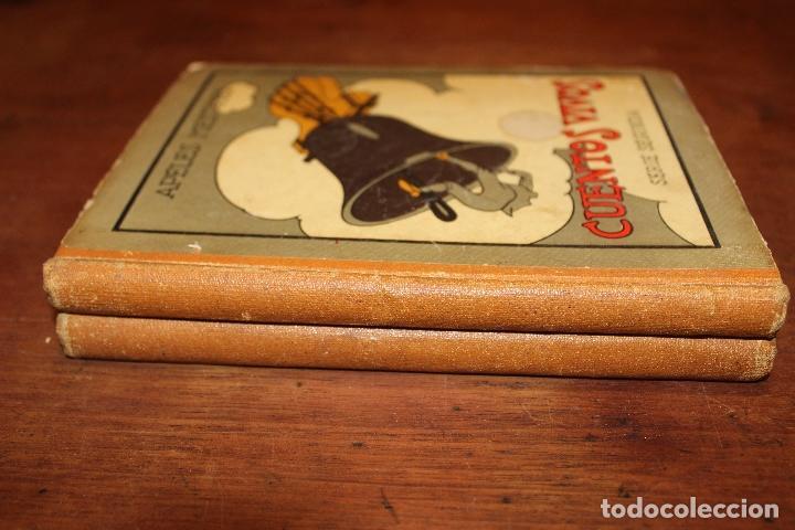 Libros antiguos: Cuentos vivos ilustrados por Apeles Mestres 1929 ( libros ilustrados infantiles) Apel·les Mestres - Foto 2 - 74717331