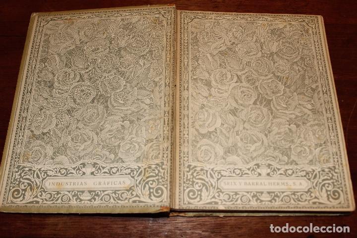 Libros antiguos: Cuentos vivos ilustrados por Apeles Mestres 1929 ( libros ilustrados infantiles) Apel·les Mestres - Foto 3 - 74717331