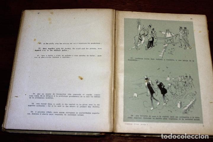Libros antiguos: Cuentos vivos ilustrados por Apeles Mestres 1929 ( libros ilustrados infantiles) Apel·les Mestres - Foto 6 - 74717331