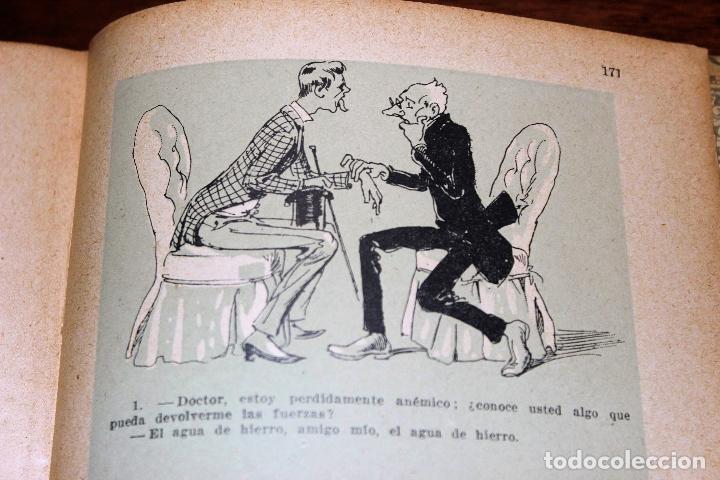 Libros antiguos: Cuentos vivos ilustrados por Apeles Mestres 1929 ( libros ilustrados infantiles) Apel·les Mestres - Foto 8 - 74717331