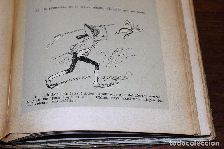 Libros antiguos: Cuentos vivos ilustrados por Apeles Mestres 1929 ( libros ilustrados infantiles) Apel·les Mestres - Foto 11 - 74717331