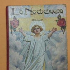 Libros antiguos - LA NOCHEBUENA, CRISTOBAL SCHMID, EDITOR RAMON SOPENA PRIMERA EDICION 1924- tdk235 - 76570635