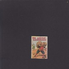Libros antiguos: CUENTOS DE CALLEJA - UN AMIGO GENEROSO - SERIE IX / TOMO Nº 170. Lote 77586389