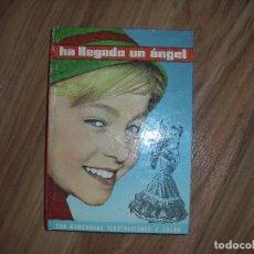Libros antiguos: MARISOL HA LLEGADO UN ANGEL EDITORIAL FELICIDAD. Lote 77754793