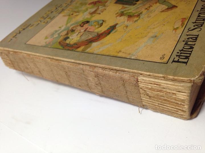 Libros antiguos: Mas cuentos de Schmid Saturnino Calleja - Foto 2 - 80480575