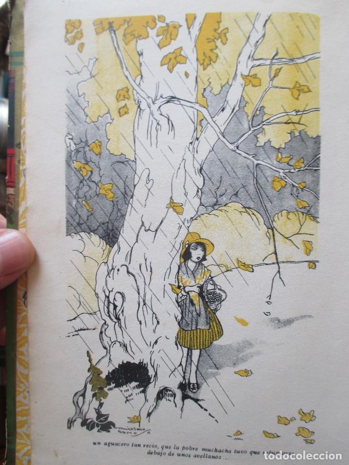 Libros antiguos: Cuentos de Schmid – Más cuentos de Schmid (2 vols.) - Foto 5 - 80731510