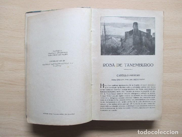 Libros antiguos: Cuentos de Schmid – Más cuentos de Schmid (2 vols.) - Foto 9 - 80731510