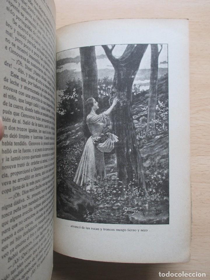 Libros antiguos: Cuentos de Schmid – Más cuentos de Schmid (2 vols.) - Foto 11 - 80731510
